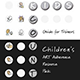Children's Adherence Resource Pack - guide for trainers